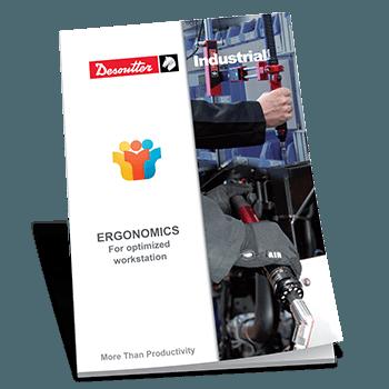 Desoutter Ergonomics Booklet 2017 at AirToolPro.com