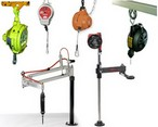 Ergonomic Tool Stands and Tool Balancers