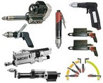 Industrial Pneumatic Drills for Production
