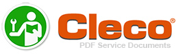 Cleco Service Documents at AirToolPro.com