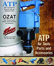ATP Super Duty Air Tools