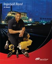 Ingersoll Rand Pneumatic Air Motors