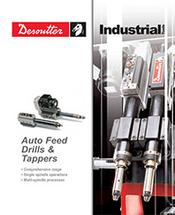 Desoutter AFD Auto Feed Drills