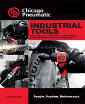 CP Chicago Pneumatic Industrial Tools