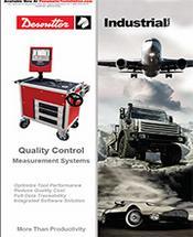 Desoutter Quality Control Management Systems