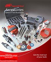Ingersoll Rand Service Tools