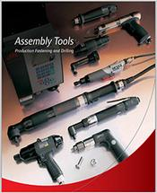 Ingersoll Rand Precision Fastening Tools