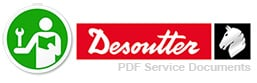 Desoutter Service Document PDFs from AirToolPro.com