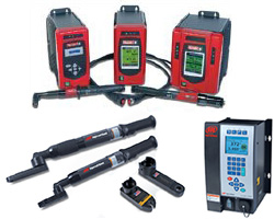 DC Electric Tools and Controllers at AirToolPro.com